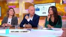 """Pour Jean-Michel Apathie, le mouvement Gilets Jaunes est un mouvement """"très politisé par la droite et l'extrême droite"""""""