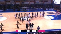 LFB 18/19 - J9 : Tarbes - Bourges