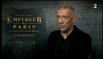 L'Empereur de Paris avec Vincent Cassel