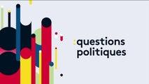 """""""Gilets jaunes"""": """"Je ne suis pas sûr qu'ils soient à même de faire une offre politique"""" aux élections européennes"""