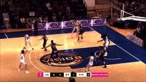 LFB 18/19 - J9 : Basket Landes - Lattes Montpellier
