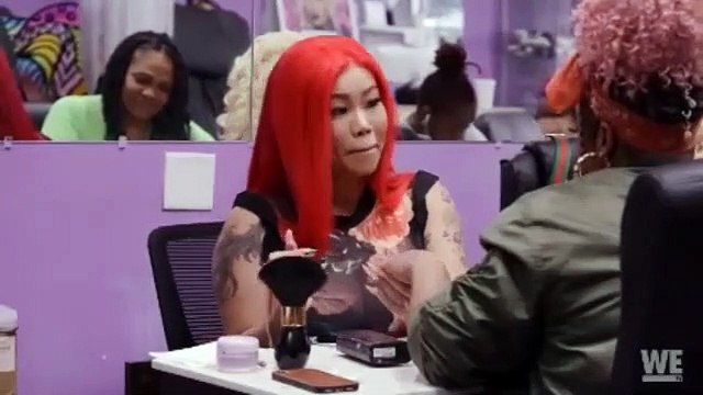 Growing Up Hip Hop Atlanta Season 2 Episode 20 S02E20 Dec 20 2018,