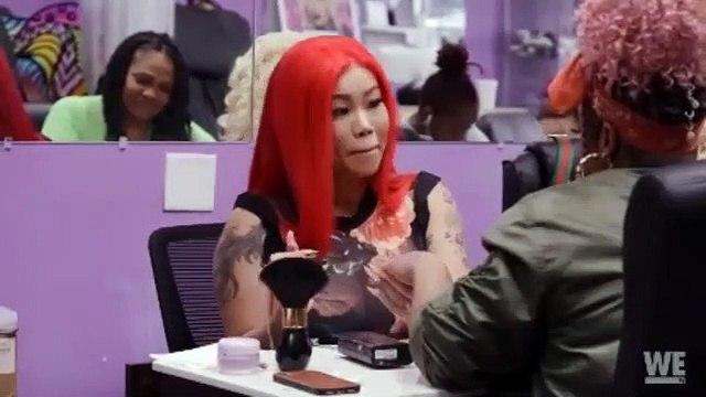 Growing Up Hip Hop Atlanta Season 2 Episode 20 S02E20 Dec 20 2018,