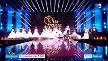 Miss France : la Tahitienne Vaimalama Chaves remporte la couronne