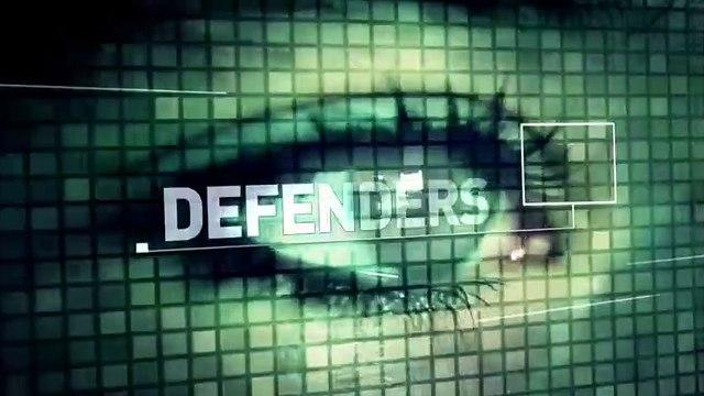 Defenders UK Season 1 Episode 14 S01E14 Dec 19 2018,