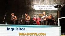 Inquisitor no Festival Bandas de Beja