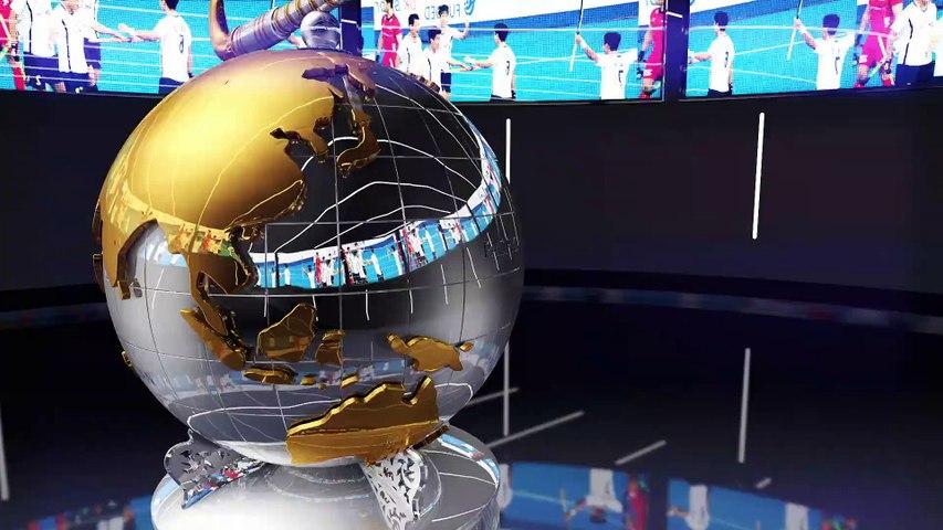 Final: Belgium vs Nederland - Men's Hockey World Cup