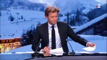 """""""Elle va être géniale le week-end prochain"""" : il y aura de la neige à Noël dans les stations de ski des Alpes"""