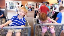 CUTE Kids Can Fall Asleep Everywhere | FUNNY Babies Video Compilation