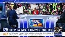 Gilets jaunes: le temps du dialogue ?