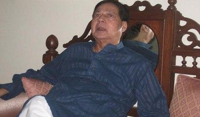 Alif Noon Actor Kamal Ahmed Rizvi 3rd death anniversary
