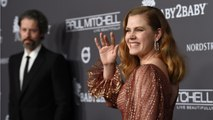 Amy Adams Does Not Know The Future Of Her Character Lois Lane