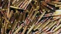 L'Amérique toujours leader, la France au quatrième rang... Cinq chiffres sur les ventes d'armes dans le monde