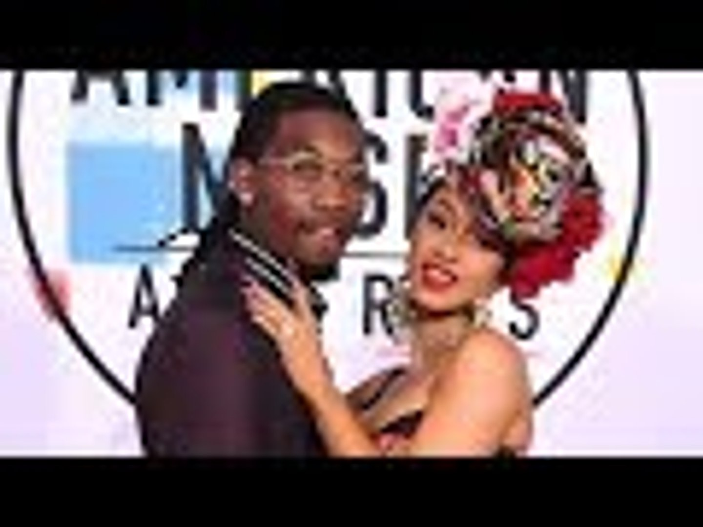 Offset Begs Cardi B To Forgive Him & Asks Her To Take Him Back!