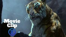 Mowgli: Legend of the Jungle Movie Clip - Shere Khan Traps Mowgli (2018) Drama Movie HD