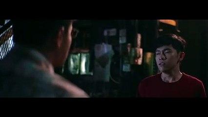 Dont Be Like Papa Trailer 2