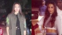 UNCUT - Salman Khan, Sonakshi Sinha, Malaika Arora & Others At Sohail Khan's Son Nirvaan's Birthday Bash