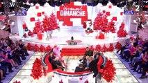 """Muriel Robin débarque par surprise sur le plateau de """"Vivement dimanche"""" sur France 2 - Regardez"""