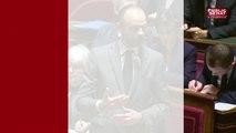 Tour d'horizon de l'actualité du Sénat et de l'actualité du jour. - Territoire Sénat (17/12/2018)