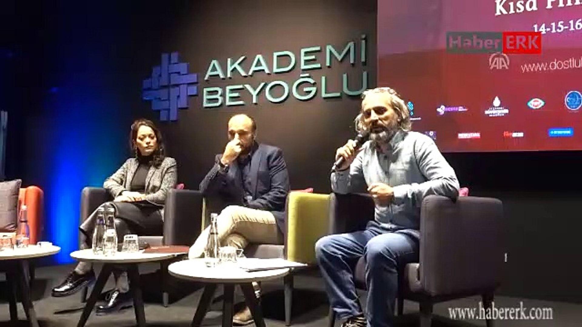 Uluslararası Dostluk Kısa Film Festivali sona erdi