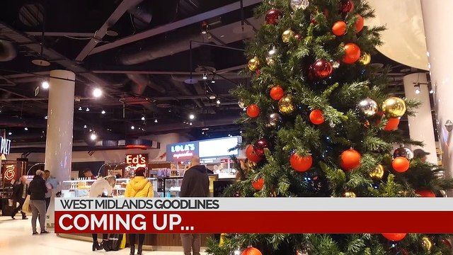 GOODLINES: 14th December 2018