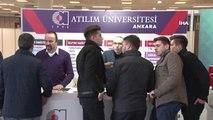 Atılım Üniversitesi 'Tanıtım Günleri'nde