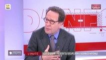 """Gilles Le Gendre : """"Notre erreur a probablement été d'être trop intelligents, trop subtils !"""""""