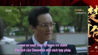 Trom Tot Trom Xau Tap 55 Phim Han Quoc Vietsub Phim Trom Tot