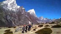 Everest Base Camp Trekking - Everest Trek | missionhimalayatreks.com