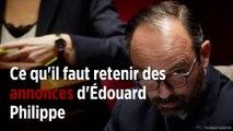 Gilets jaunes : le premier ministre Édouard Philippe reconnaît des « erreurs »