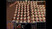 Warcraft 3: Ujimasa Presents New Horde vs. Old Horde - Tauren/Ogre (100 vs. 100)