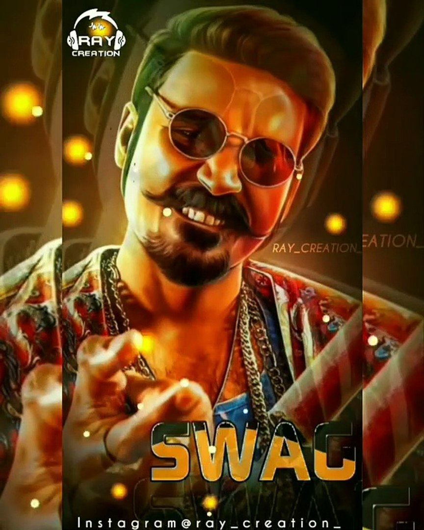 Maari 2 Mass Dialogue Tamil Whatsapp Status