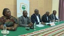 Football: CAN 2021 le tribunal du sport saisi par la fif pour recourt contre la décision de retirer le CAN 2021 à la Côte d'Ivoire