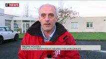 Philippe Poutou sur l'usine de Blanquefort : «Faire en sorte que Ford ne puisse pas aller au bout de sa logique destructrice»