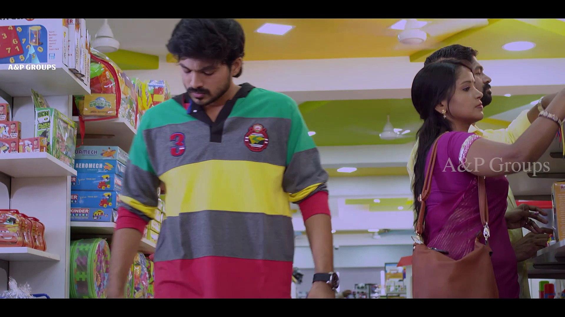 Vilaiyada Vaa Tamil HD Movie Part 2 | Tamil Horror Movie | M Chandrasekaran.mp4