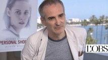 """""""Personal shopper"""" hué à Cannes, Assayas répond"""