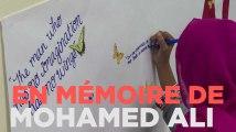 Rencontre inter-religieuse en mémoire de Mohamed Ali
