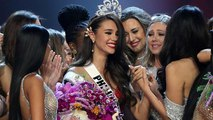 La filipina Catriona Gray, elegida Miss Universo 2018