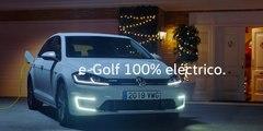 VÍDEO: Este es el mensaje de Volkswagen para estas navidades, ¿te suena?