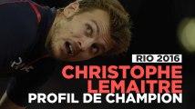 JO de Rio : 5 choses à savoir sur Christophe Lemaitre