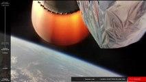 Lanzamiento de nanosatélites de la NASA y Rocket Lab