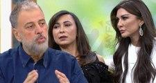 Dünya Televizyon Tarihinde Bir İlk: Hamdi Alkan'ın Eski ve Yeni Eşi Aynı Programda Buluştu