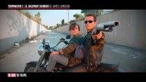 OCS Story - Bonus : Terminator 2