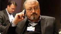 Saudi Arabia Denounces U.S. Resolutions On Khashoggi
