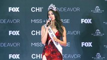 Filipina Catriona Gray coronada Miss Universo