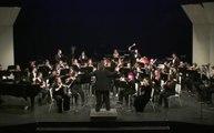 Un percussionniste fait une belle boulette pendant une représentation de son orchestre !