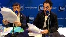 #36 Émile et Fernand se posent de questions sur le transfert écologique