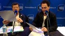 #37 La rédaction de France Bleu reçoit un leader politique.