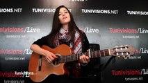Interview avec l'artiste tunisienne Wafa Harbaoui
