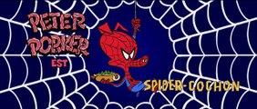 Spider-Man  New Generation – TV Spot Spider-Cochon  – VF